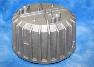 Cast Aluminum Lighting Ballast Housings