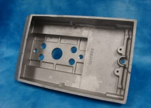Cast Aluminum Enclosures