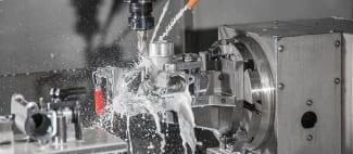 Aluminum Casting Machining